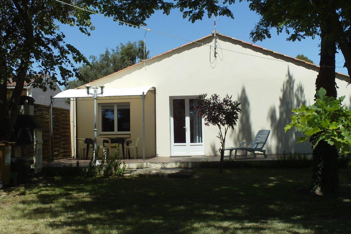 - Location de vacances - Saint Michel en l'Herm