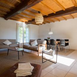 Chambre verte - Location de vacances - Talmont Saint Hilaire