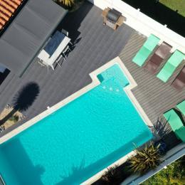 VILLA SURCOUF 4 ETOILES - Location de vacances - Les Sables-d'Olonne