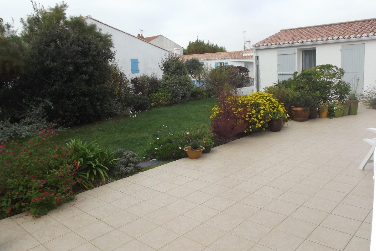 Chambre Du0027hôtes   Noirmoutier En Lu0027Île