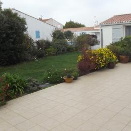- Chambre d'hôte - Noirmoutier en l'Île