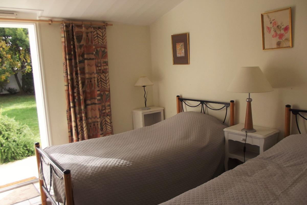 ... Chambre Du0027hôtes   Noirmoutier En Lu0027Île ...