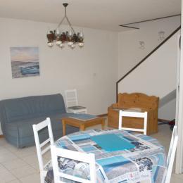 vacances appartement location saint jean de monts - Location de vacances - Saint Jean de Monts