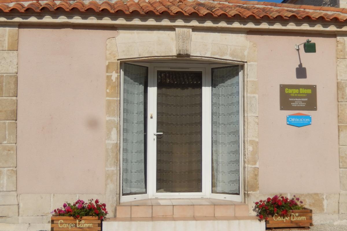 - Location de vacances - Moreilles