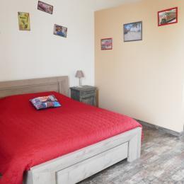 Chambre Cuba - Chambre d'hôte - Moreilles