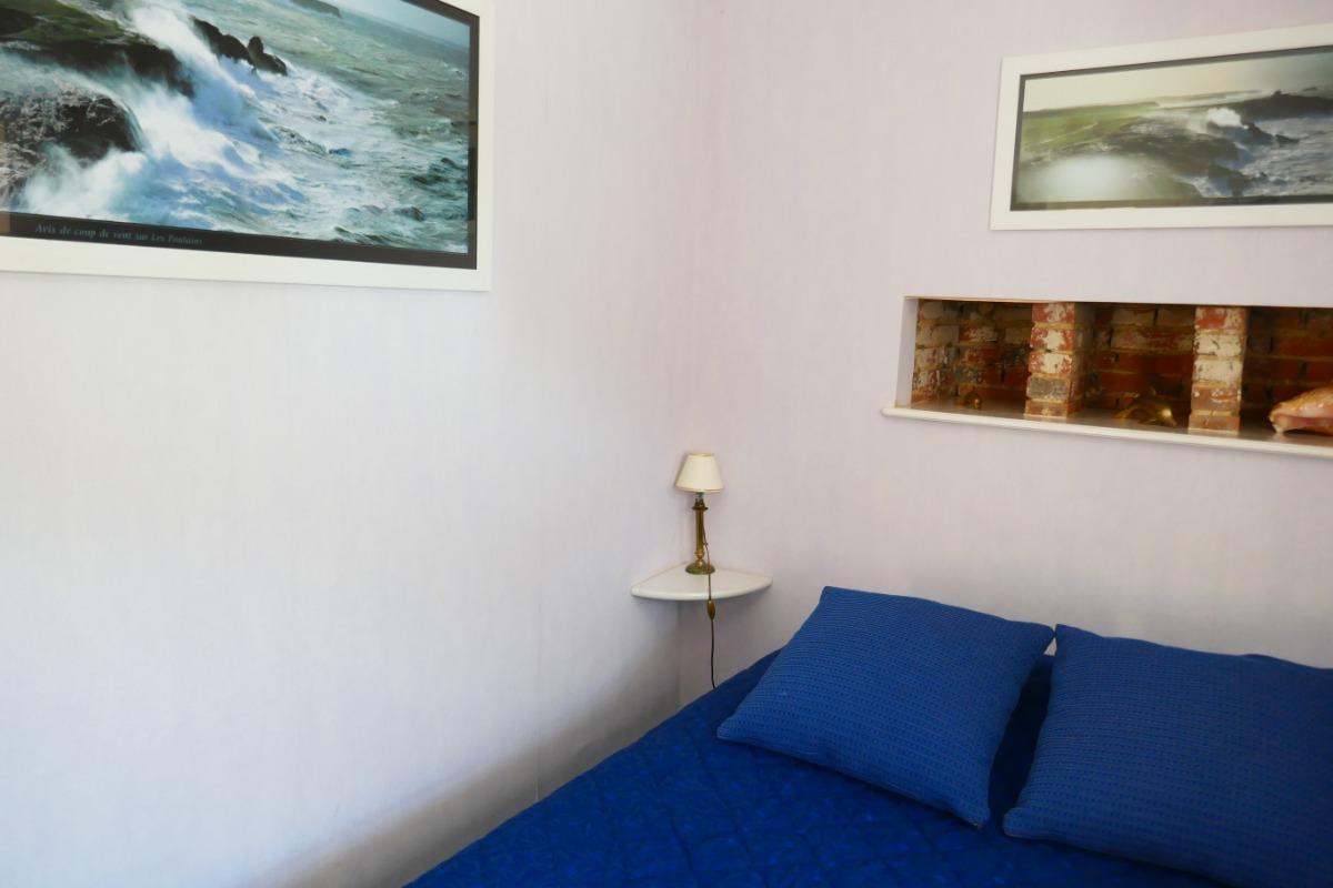 - Chambre d'hôtes - Bournezeau
