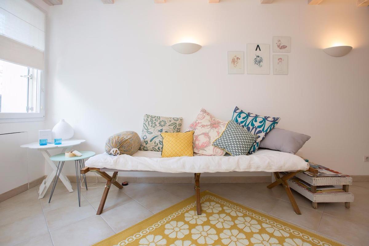 maison tendance au coeur des sables d 39 olonne location vacances les sables d 39 olonne cl vacances. Black Bedroom Furniture Sets. Home Design Ideas