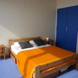 Chambre  - Location de vacances - Saint Jean de Monts
