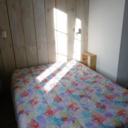 Chambre avec un lit en 140 - Location de vacances - Noirmoutier en l'Île