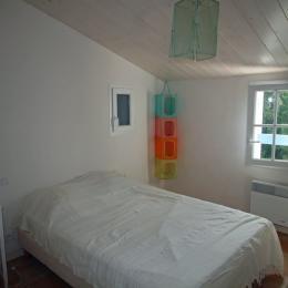 Chambre 3 - Location de vacances - L'Épine