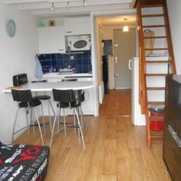 Appartement - Location de vacances - Saint Hilaire de Riez