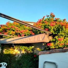 Chambre 2 lits de 90 - Location de vacances - Bretignolles sur Mer