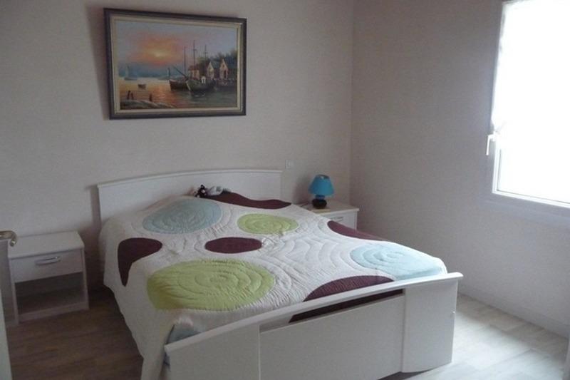 Chambre lit de 140 - Location de vacances - La Faute-sur-Mer