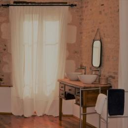 Suite familiale - Chambre d'hôtes - Thiré