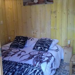 chambre en dépendance - Location de vacances - Longeville sur Mer