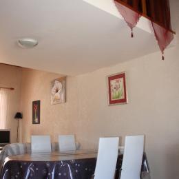 Salle à manger - Location de vacances - Bretignolles sur Mer