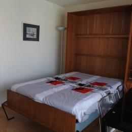 Couchage séjour - Location de vacances - Les Sables-d'Olonne