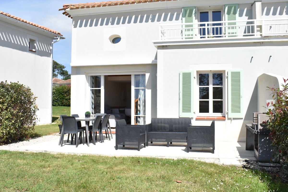 - Location de vacances - L'Aiguillon sur Vie