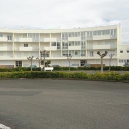 chambre  lit 140  - Location de vacances - Saint Hilaire de Riez