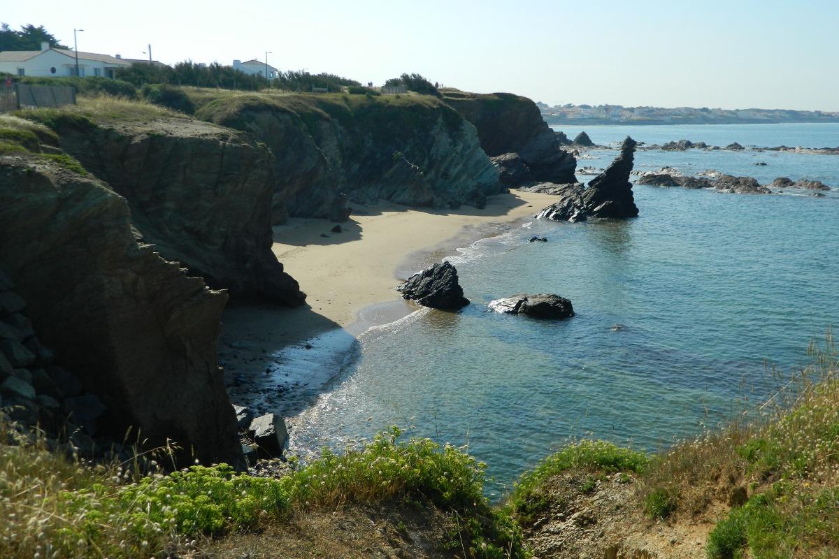 - Location de vacances - Bretignolles sur Mer