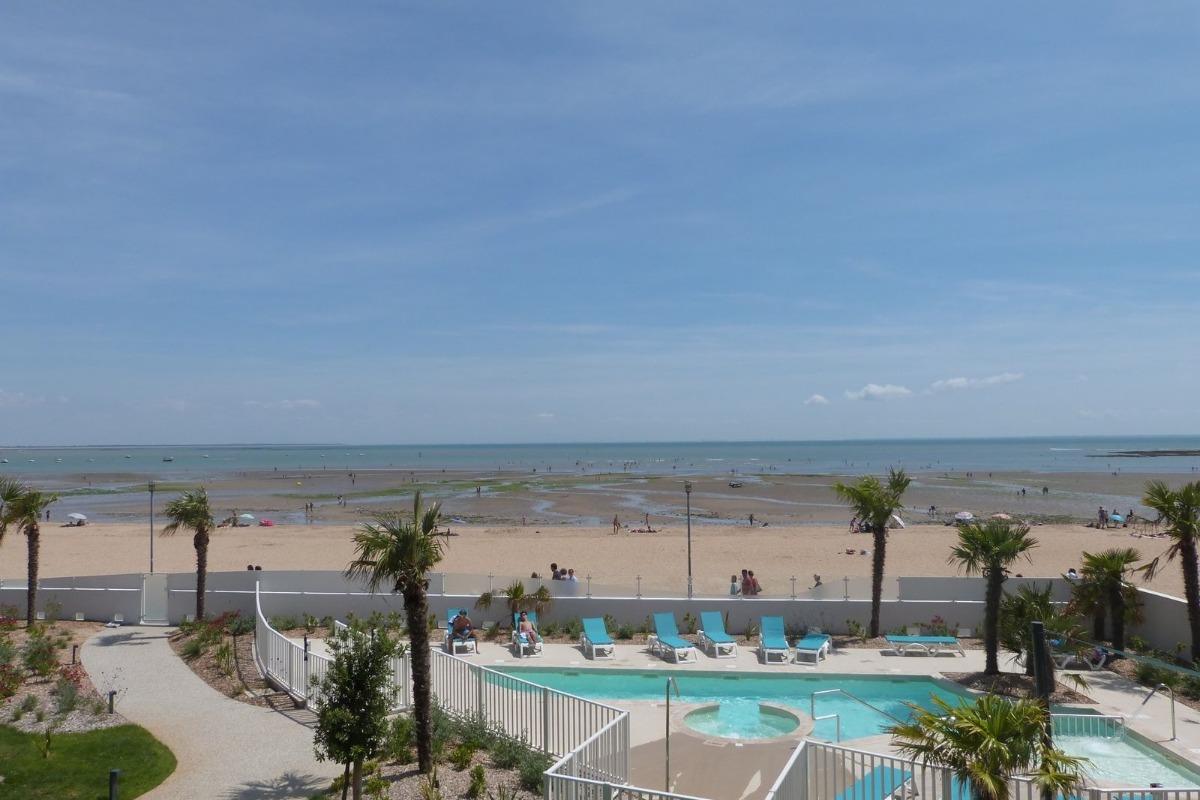 - Location de vacances - La Tranche sur Mer