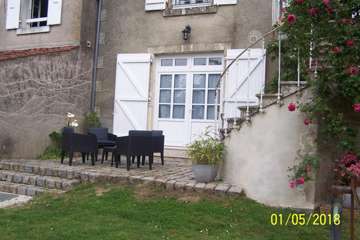 gite - Location de vacances - L'Hermenault