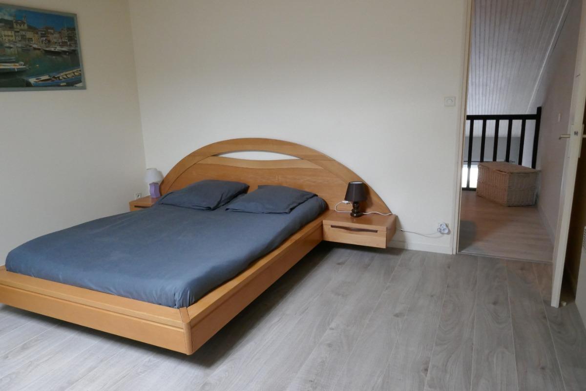 Chambre 1 - Location de vacances - Les Sables-d'Olonne