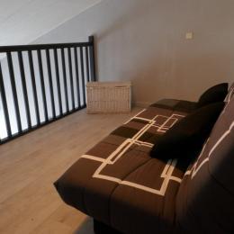 Chambre 2 - Location de vacances - Les Sables-d'Olonne