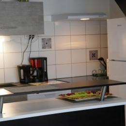 Mezzanine - Location de vacances - Les Sables-d'Olonne