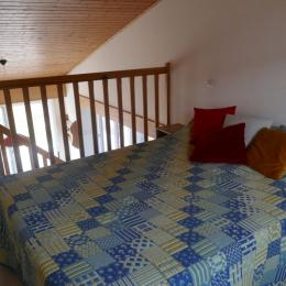 Mezzanine - Location de vacances - Bretignolles sur Mer