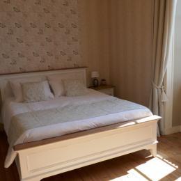 Chambre familiale Esquisse - Chambre d'hôtes - L'Hermenault
