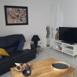 suite salon - Location de vacances - Sèvremont