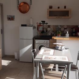 Ossature bois - Chambre d'hôtes - Saint Hilaire de Riez