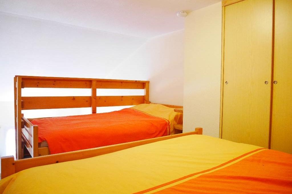 Mezzanine - Location de vacances - Saint Hilaire de Riez
