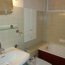 Salle de bain - Location de vacances - Saint Jean de Monts