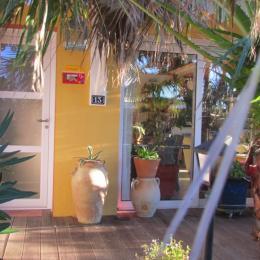 Entrée - Location de vacances - Les Sables-d'Olonne