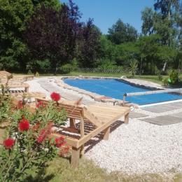 - Location de vacances - Saint Georges de Pointindoux