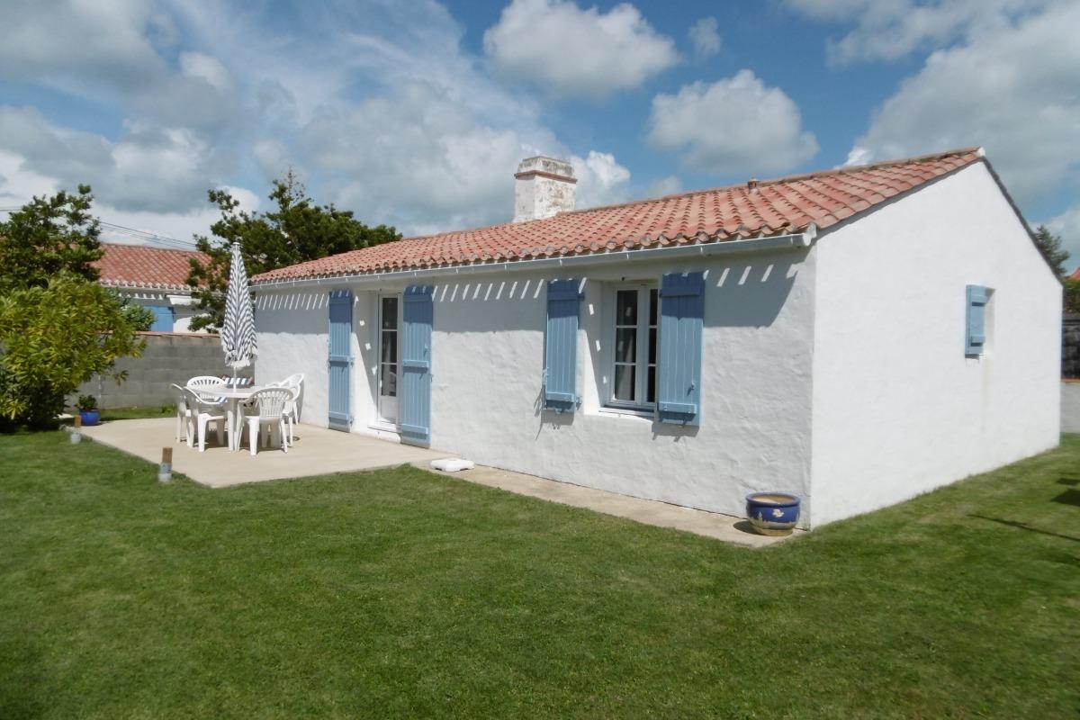 - Location de vacances - Noirmoutier en l'Île