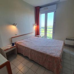 Chambre 1 - Location de vacances - Saint Jean de Monts