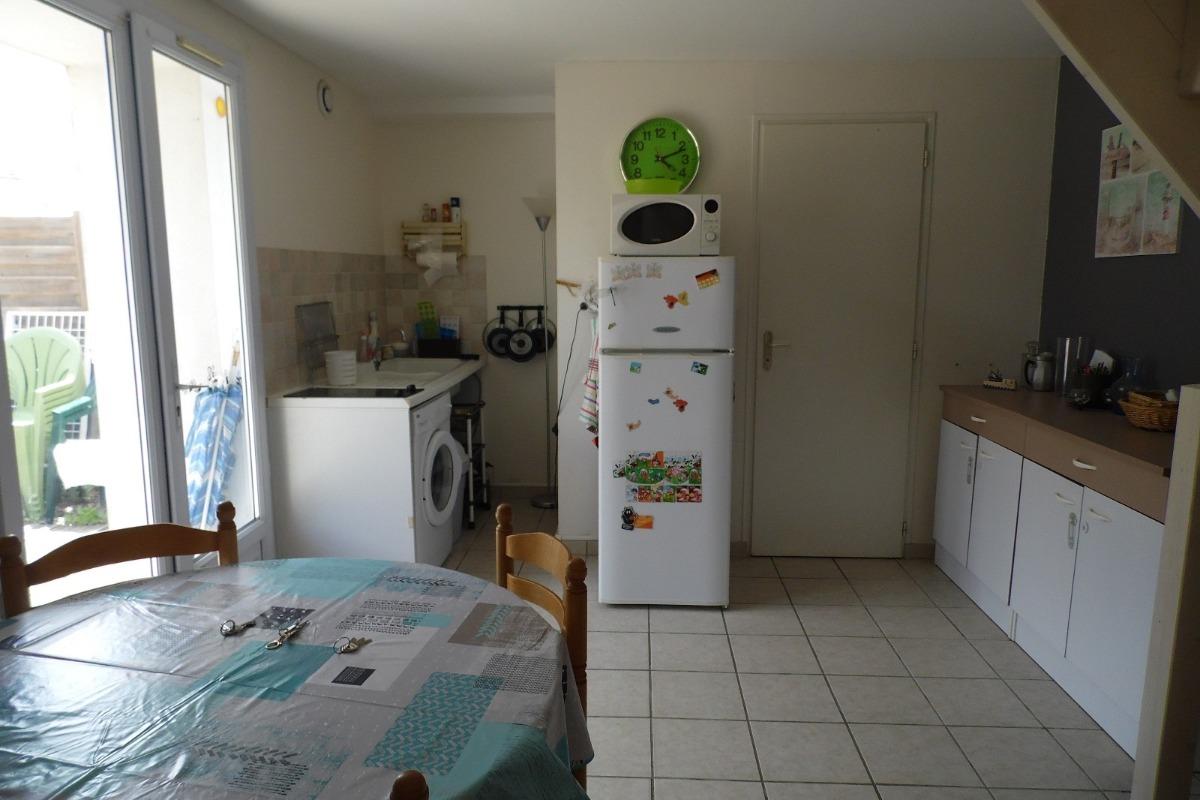 Cuisine - Location de vacances - L'Aiguillon sur Mer