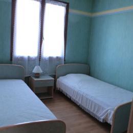 Chambre 2 - Location de vacances - La Faute-sur-Mer