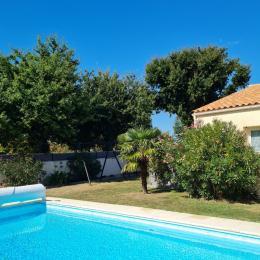 - Location de vacances - Aubigny