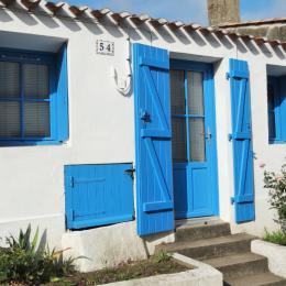 Maison de pays Saint Gilles Croix de Vie - Location de vacances - Saint Gilles Croix de Vie