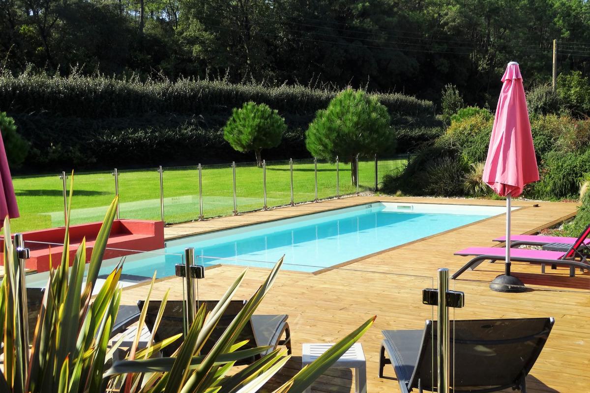 Grande Maison de vacances à Saint Hilaire de Riez - Location de vacances - Saint Hilaire de Riez