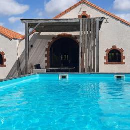 - Location de vacances - Soullans