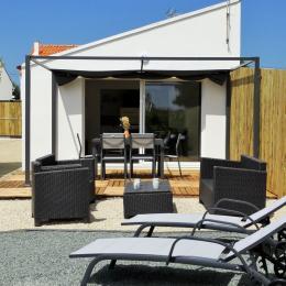 - Location de vacances - Saint Hilaire de Riez