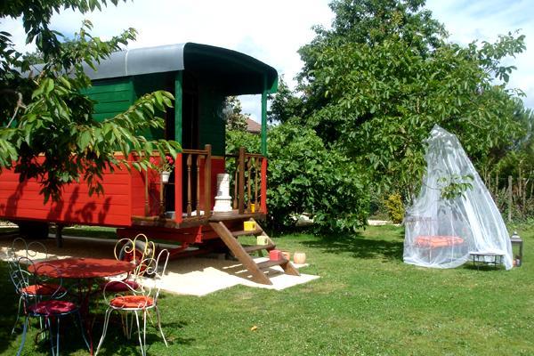 - Chambre d'hôtes - Cenon-sur-Vienne
