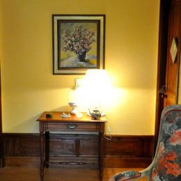 - Chambre d'hôtes - La Roche-Posay