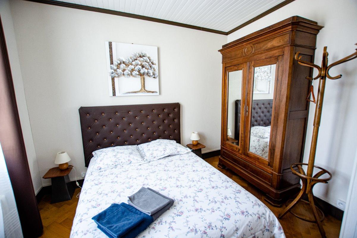 - Chambre d'hôtes - Poitiers