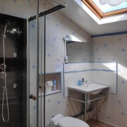 - Chambre d'hôtes - Saint-Jean-de-Sauves